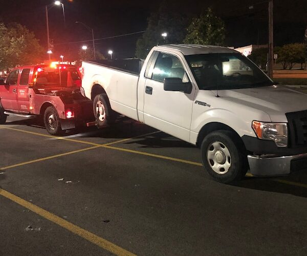 Los Angeles Local Towing Service – Los Angeles Towing